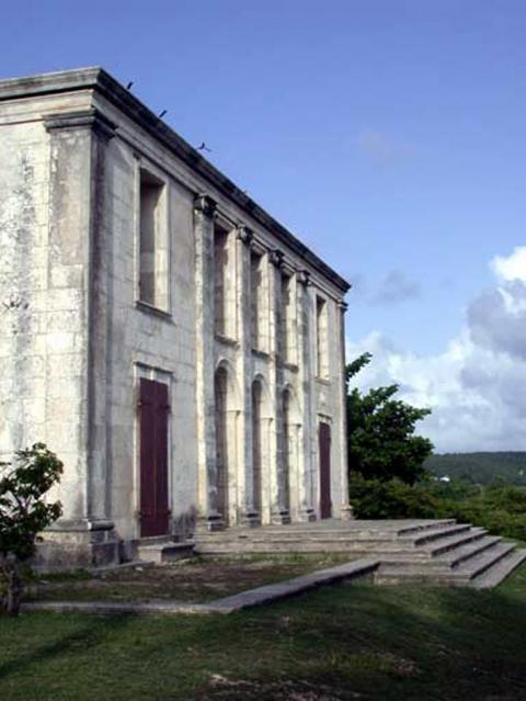 Célèbre Maisons de maître et habitations coloniales dans les anciens  KK58