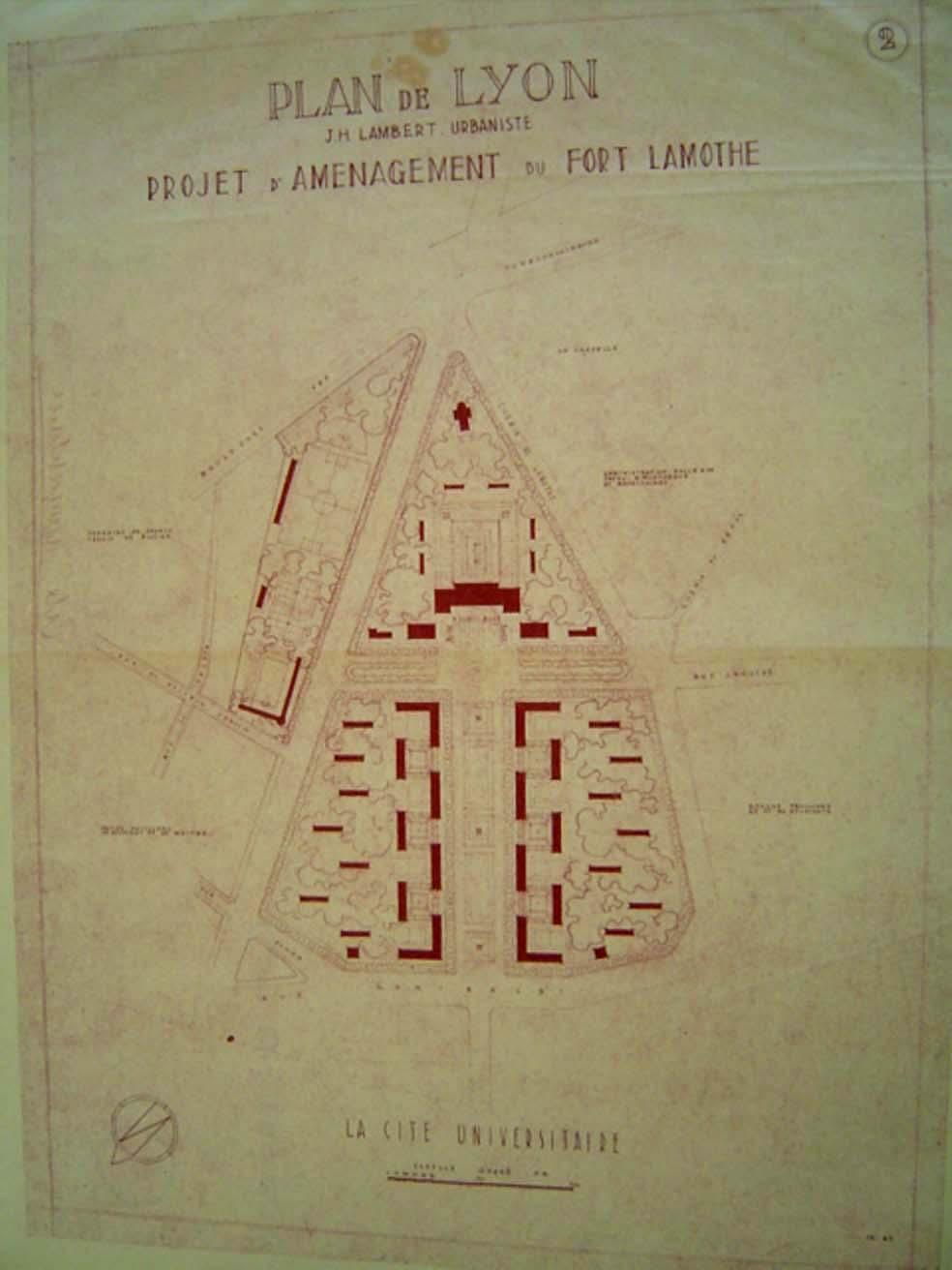 Les Terrains Militaires Comme Ressort De Lurbanisation Au Xxe 10 000m Atlas 2 Wiring Diagram Agrandir