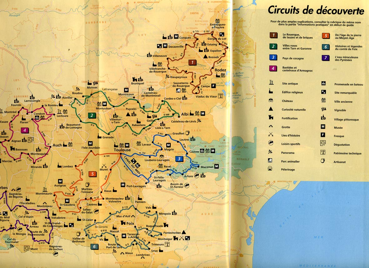Carte Bourgogne Michelin.Des Guides Joanne Au Guide Vert Michelin Points Lignes