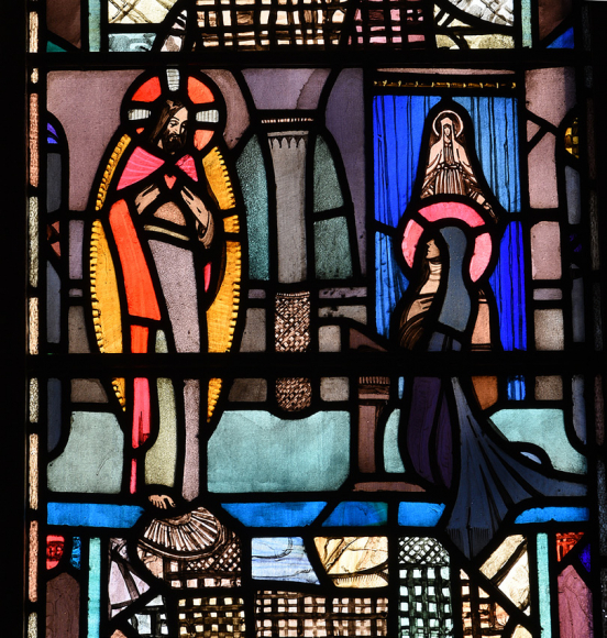 Harry Clarke /& His Legacy The Stained Glass in St Joseph/'s  Paperback New Book