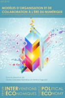 Modèles d'organisation et de collaboration à l'ère du numérique