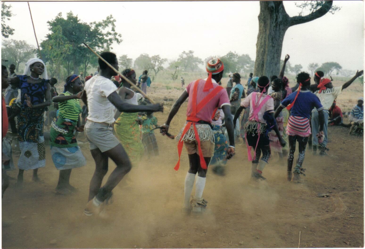 Bavarder et sites de rencontre au Ghana
