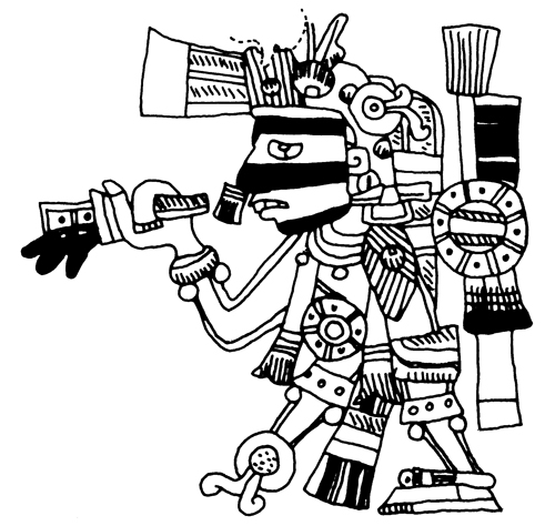 Temas rituales en la cerámica « tipo códice » del estilo mixteca-puebla