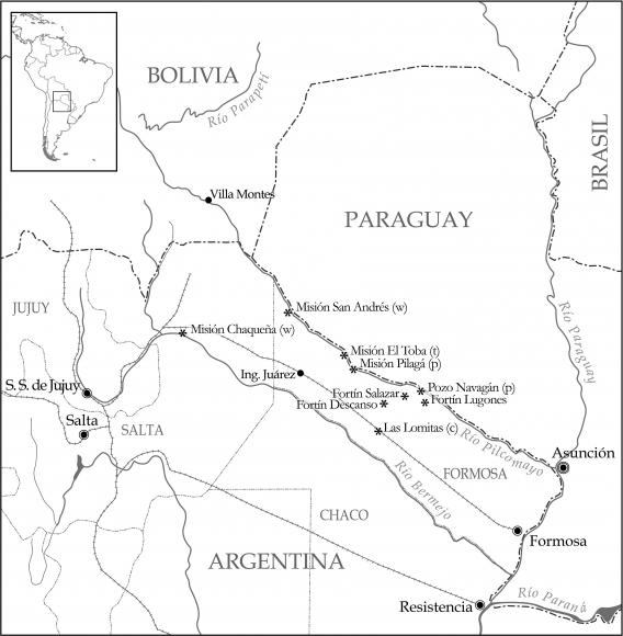 5 Carte Des Lieux Visits Par Mtraux En 1933 Labore Francisco