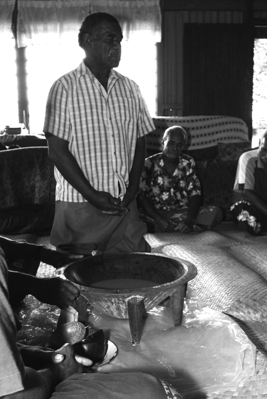 The iTaukei Chief: Value and Alterity in Verata