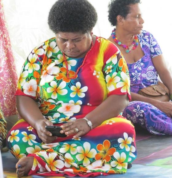 Facebook and urban kinship in Suva, Fiji