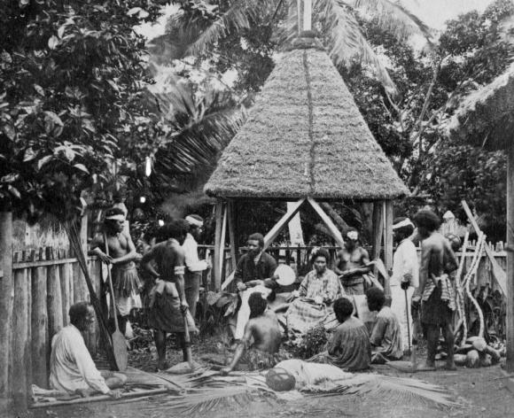 Le Cycle De Jade Kanak Reevaluation Archeologique D Un Reseau D