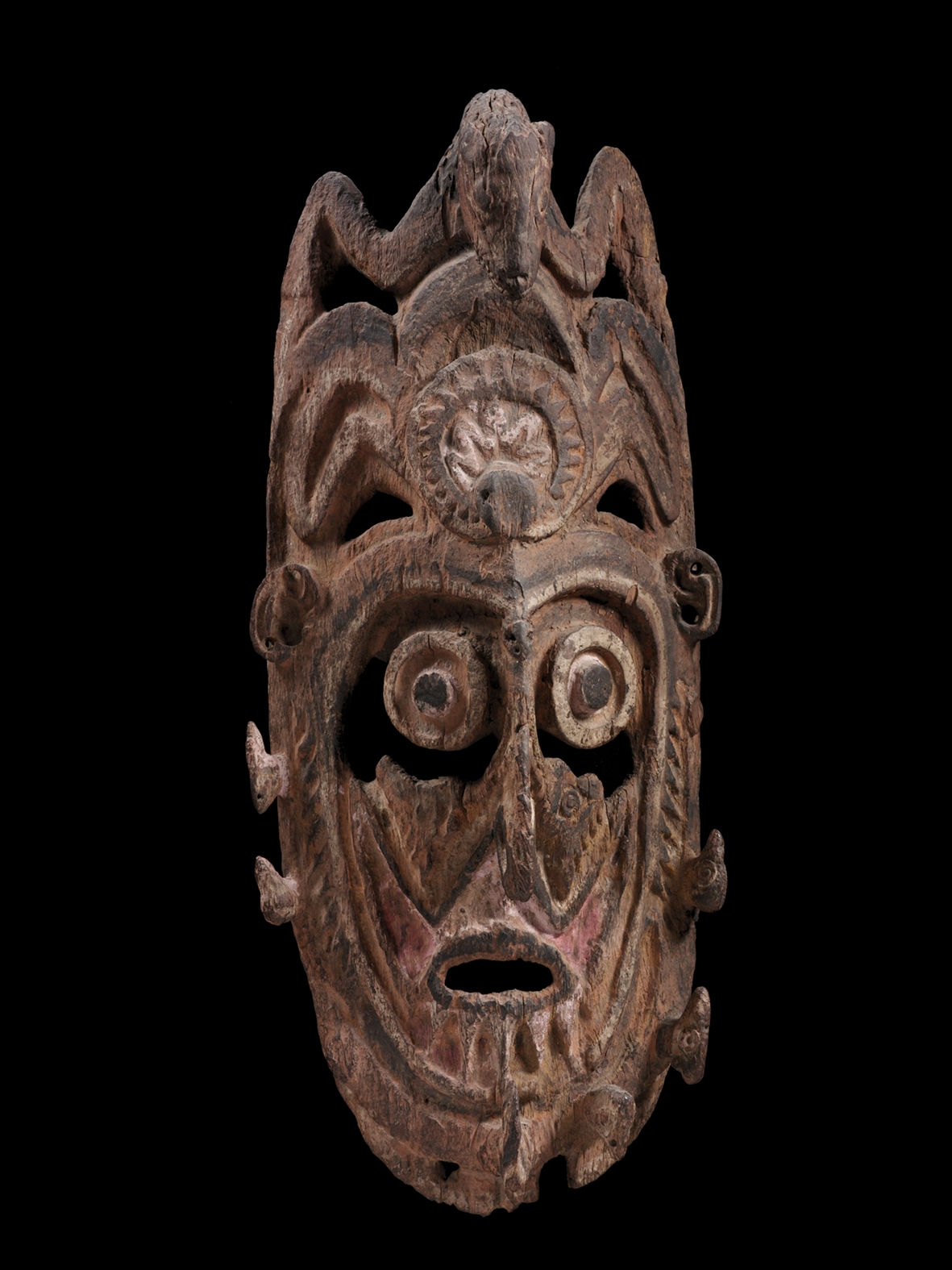 Osez L Art De La Table carving the story: recovering histories of sepik art in the