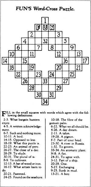 Encoding Cryptic Crossword Clues With Tei