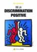 De la discrimination positive