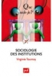 Sociologie des institutions
