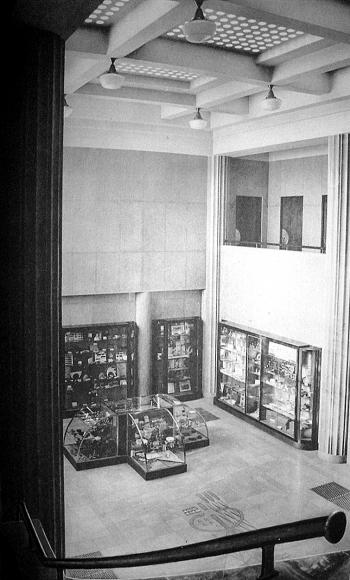 Les h tels consulaires des ann es 1930 reflet - Chambre de commerce de bourg en bresse ...