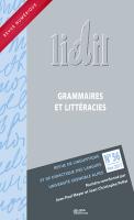 Lidil, n° 56 (2017)