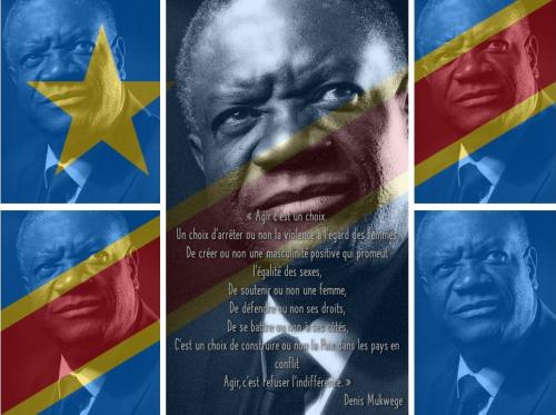Melanges In Homage To Pr Dr Denis Mukwege