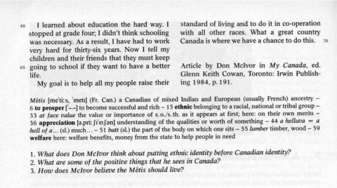 teaching canadian identity and multiculturalism in  fig 14 the perspective of a metis51