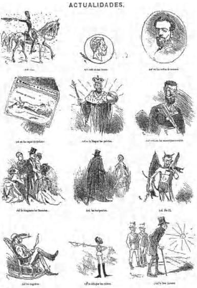 La imagen de la Monarquía o cómo hacerla presente entre sus súbditos ...