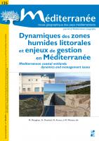 1 de couverture Méditerranée 125