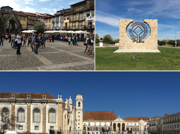 Portugal as a tourism destination