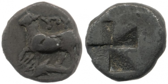 Set Of 8 Euro Coins Methodical Cyprus 2008 unc