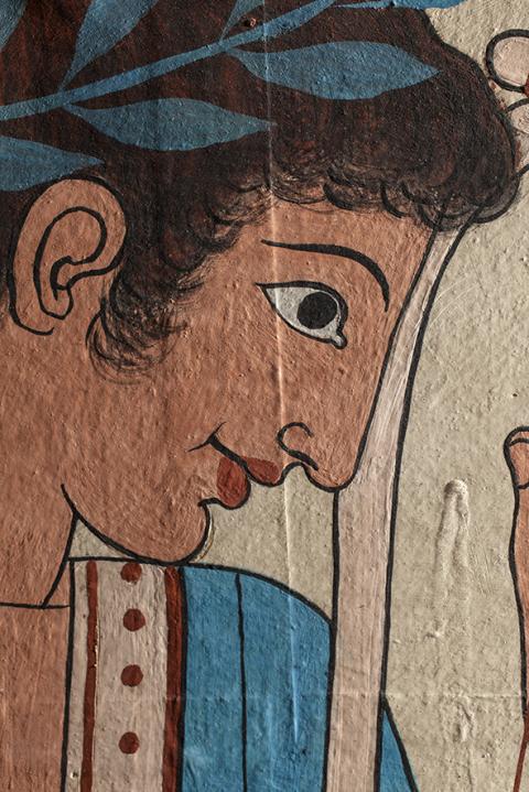 Immagini Svelate Le Copie Al Vero Di Carlo Ruspi Nel Museo Gregoriano Etrusco