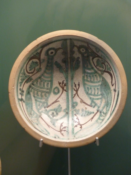 datazione nuova sala ceramiche