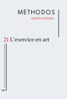 Methodos, vol. 21 (2021)