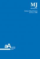 MimesisJournal 10-1 cover