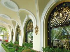 Hotel Majestic Alsace Bewertung
