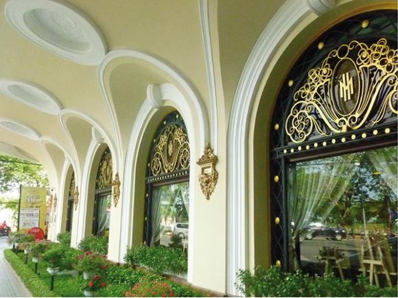 Hotel Luxe Lorraine