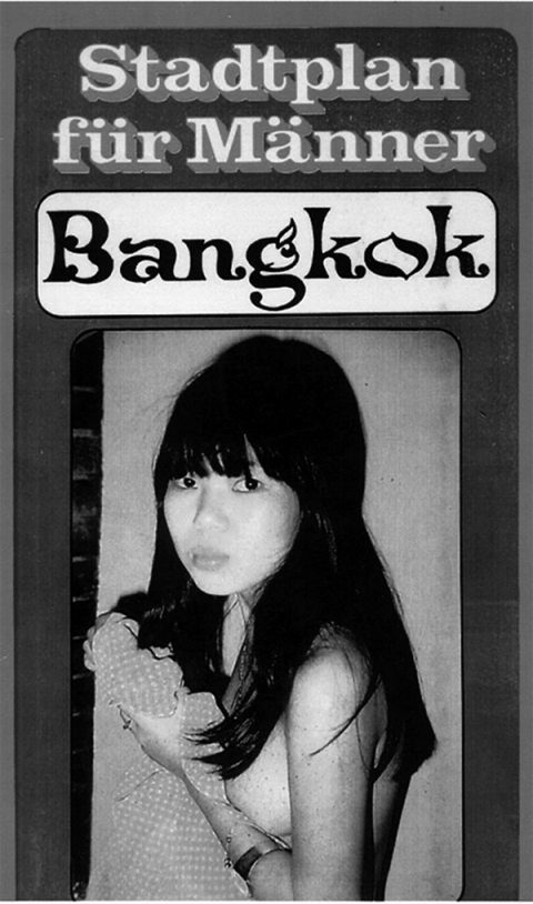 Prostitutes bangkok russian Young Bolnde