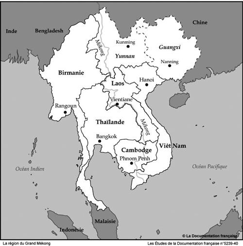 Carte Thailande Noir Et Blanc.Les Boutiques Regard Sur Quelques Bourgades Du Sud De