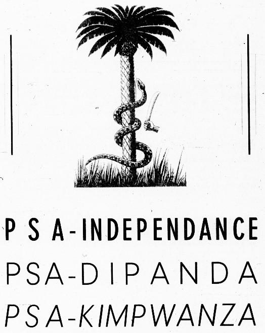 Figure 4 PSA Emblem