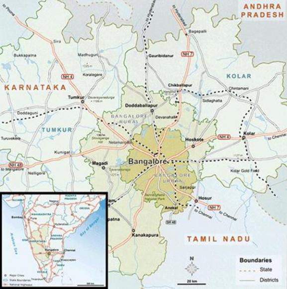 Hôtels pour les rencontres à Bangalore datant d'un homme nouvellement séparé