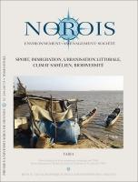 Couverture Norois 244