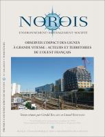 couverture Norois 248