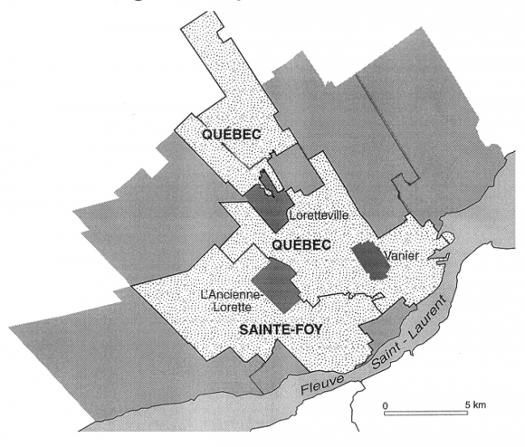 plan québécois des infrastructures 2009 metz
