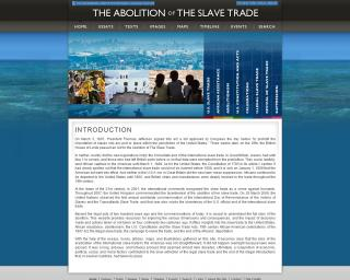 the-abolition-of-the-slave-trade
