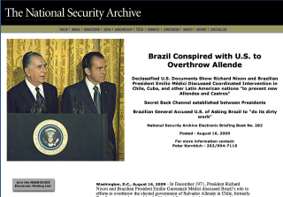 the-national-security-archive-brazil-conspired-with-u-s-to-overthrow-allende