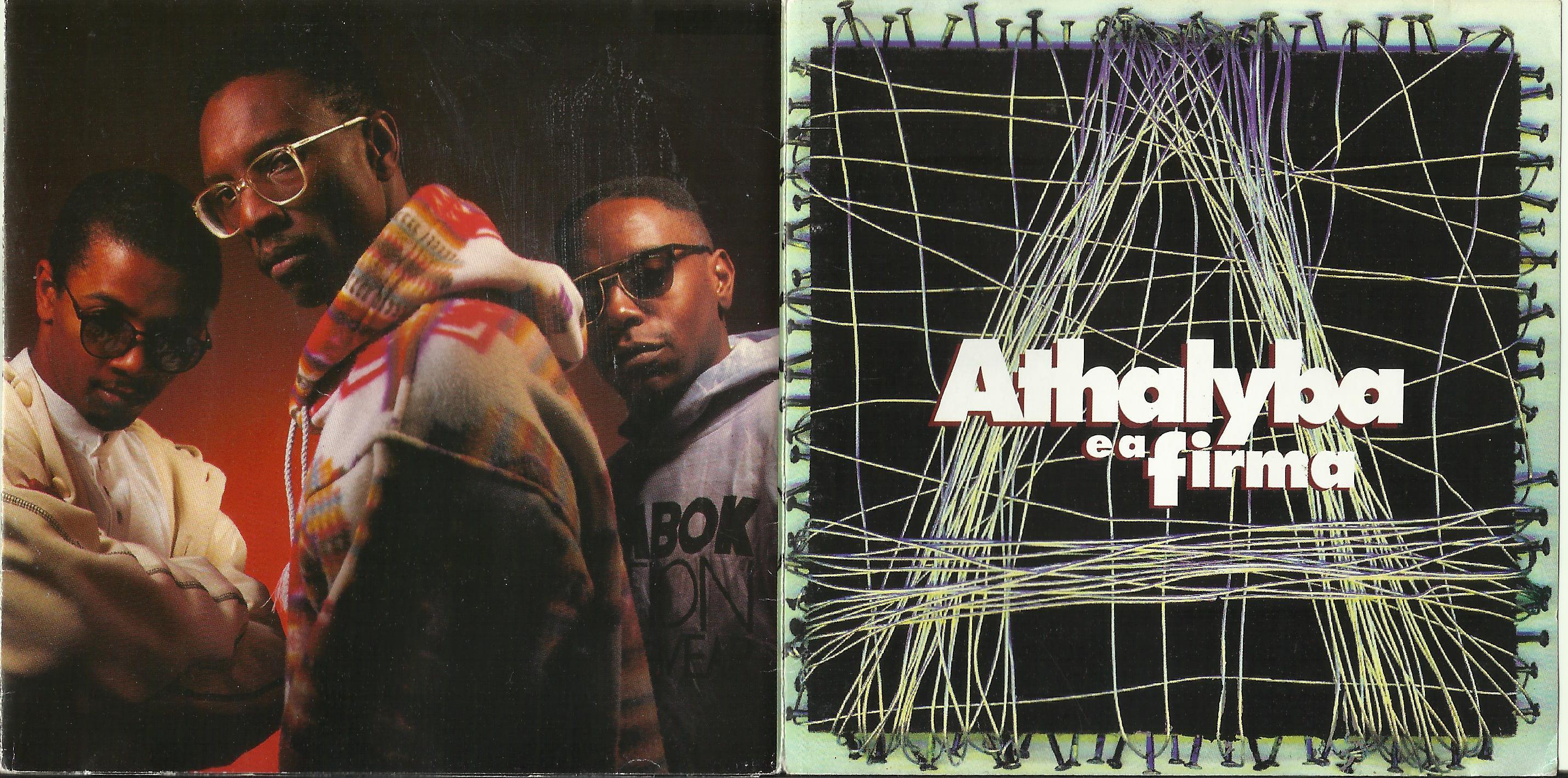 Três Raps De São Paulo Política 1994 O Menino Do Morro 2003