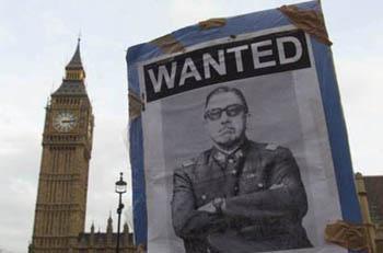 Lo Agarraron Representaciones Del Arresto De Augusto Pinochet En Londres Y El Despertar Del Exilio Chileno En Europa 1998 2000
