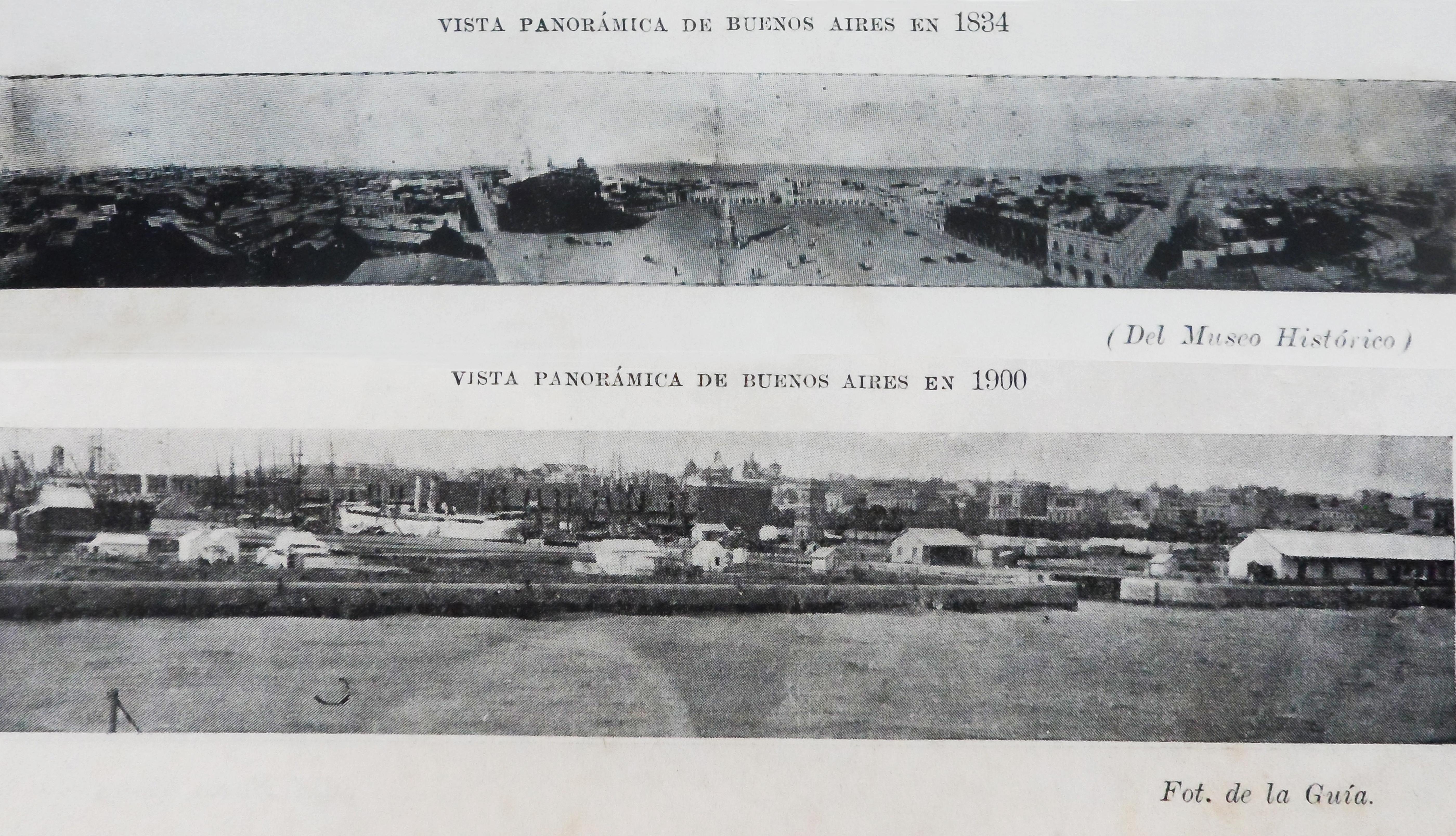 La construcción de una imagen turística para la ciudad de Buenos ...