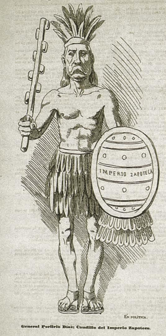La Invención Del Indio Americano Y Su Imagen Cuatro Arquetipos Entre La Percepción Y La Acción Política