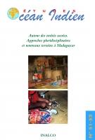 Manipulations rituelles de devins-guérisseurs sur les Hautes Terres centrales de Madagascar
