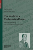 the world as a mathematical game