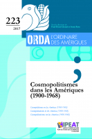 Couverture ORDA223