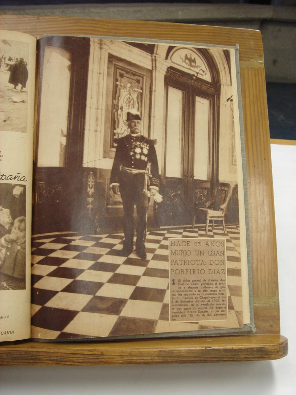 A fotografia numa era de política de massas latinoamericana  as ... a2e4ca29472fb
