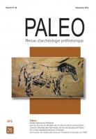 Couverture Paleo 26