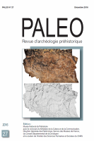 Couverture Paleo 27
