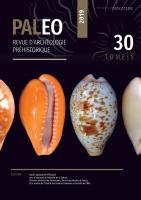 Couverture Paleo 30-1