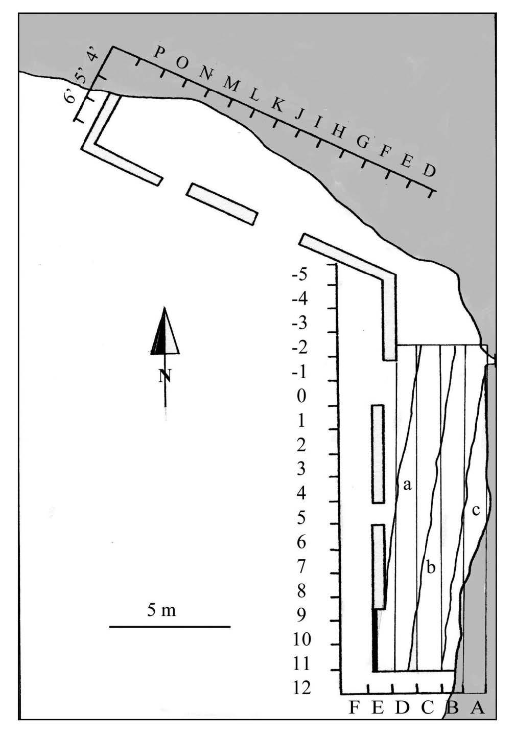 The Aurignacian And Gravettian In Northern Aquitaine 1996 Lowe 170 Basic Boat Wiring Diagram Url